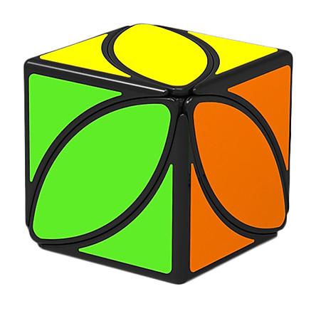 Đồ Chơi Rubik Magic Cubes Lá