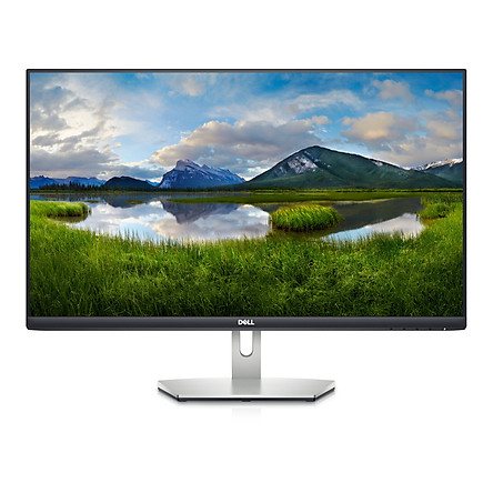 Màn Hình Dell S2721HN 27inch FHD (1920x1080) 4ms 75Hx IPS 300nits/HDMI+Audio/AMD FreeSync - Hàng Chính Hãng