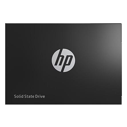 Ổ Cứng SSD HP S700 250GB - Hàng Chính Hãng