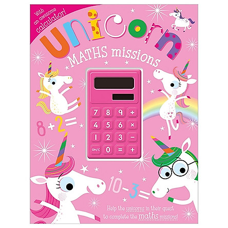 Unicorn Maths Missions