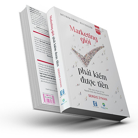 Marketing giỏi phải kiếm được tiền - The end of marketing as we know it
