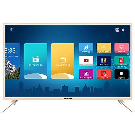 Smart Tivi Asanzo HD 32 inch 32AS100