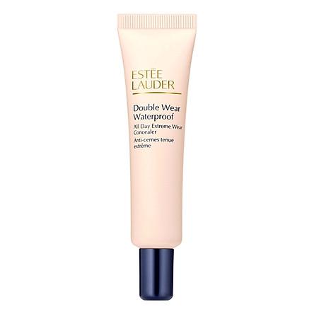 Kem Che Khuyết Điểm Estée Lauder Double Wear Waterproof All Day Concealer (15ml)