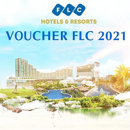 [Giá Đặt Sớm] Voucher FLC 2021, 2022 - Nghỉ Dưỡng 2N1Đ Siêu Tiết Kiệm - Áp Dụng Quy Nhơn, Sầm Sơn, Hạ Long, Vĩnh Phúc