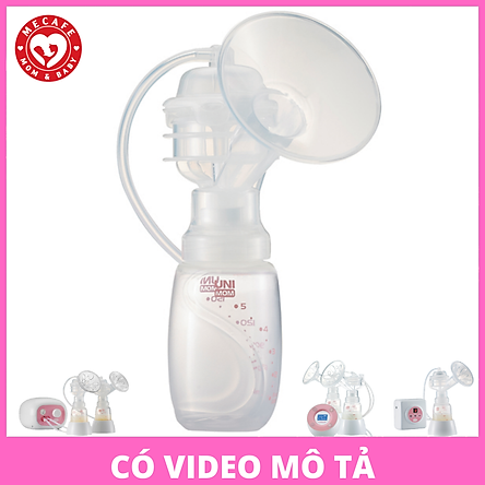 Bộ phụ kiện cho máy hút sữa Unimom chính hãng