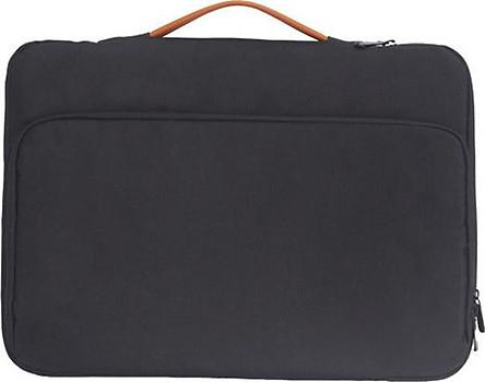 Túi chống sốc Macbook Air, Macbook Pro, Laptop 2 ngăn tiện dụng