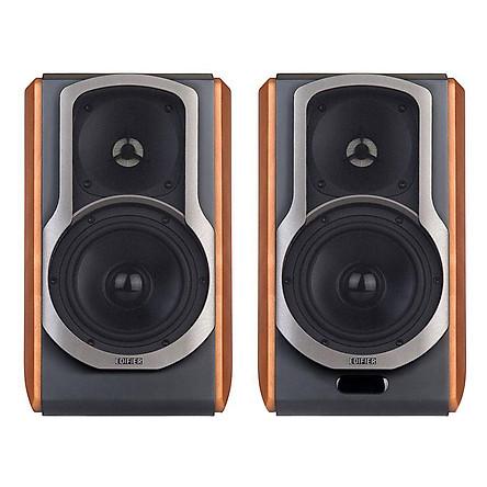 Loa Nghe Nhạc Bluetooth Edifier S2000MKII (130W) - Hàng Nhập Khẩu
