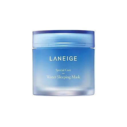Mặt nạ ngủ cấp ẩm Laneige Water Sleeping Mask (70ml)