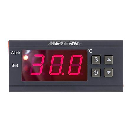 Bộ Điều Khiển Nhiệt Độ Kỹ Thuật Số Cảm Ứng Nhiệt (90-250V) (10A) (-50 - 110℃)