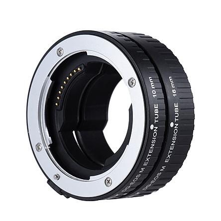Ổng Nối Lấy Nét Tự Động Viltrox DG-EOS M Cho Ống Kính Canon EF-M Mount (10mm/16mm)