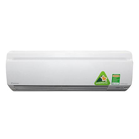 Máy Lạnh Daikin Inverter 1 HP FTKS25GVMV/RKS25GVMV