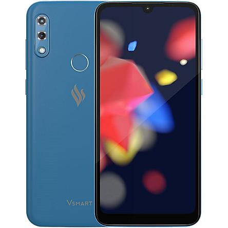 Điện thoại Vsmart Star 4 (3GB/32GB)-màu xanh dương-chính hãng 100%