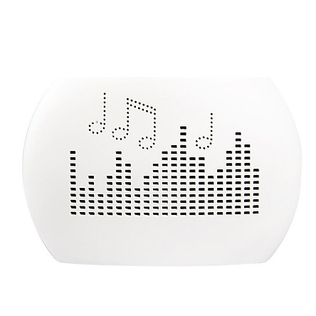 Fun Piano Dehumidifier Moisture-proof Desiccator European Standard - White