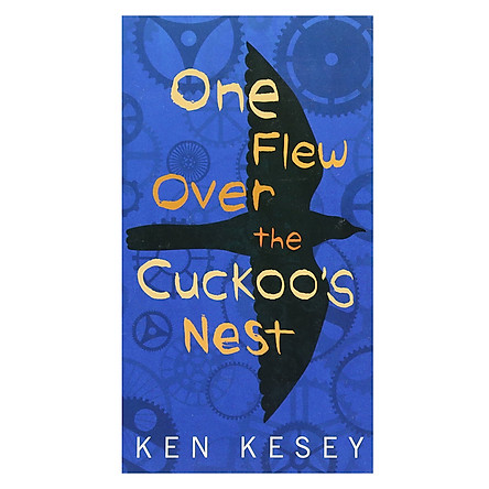 One Flew Over the Cuckoo's Nest - Bay trên tổ chim cúc cu
