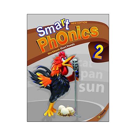 New Smart Phonics 2 Workbook