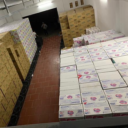 [CỘNG MIẾNG] Bỉm - Tã dán Merries nội địa Nhật cộng miếng size S82+6 (88 miếng) (Cho bé 4 - 8kg)