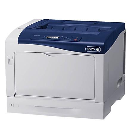 Máy in đơn năng laser màu Fuji Xerox Phaser 7100N, Khổ A3, In mạng - Chính Hãng