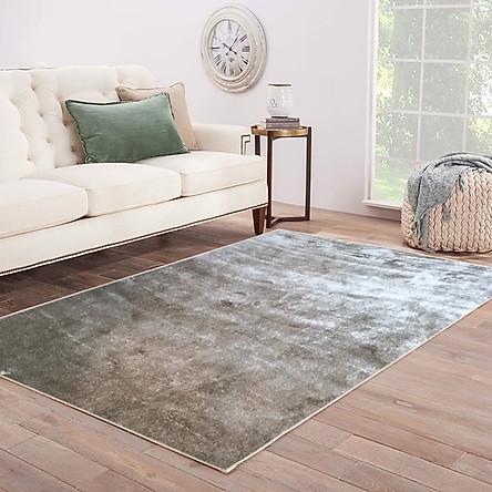 Thảm  Lông Sofa Light Brown 1.6x2.3m UAE Asma 1693-03