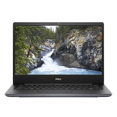 Laptop Dell Vostro 5481 V4I5206W Core i5-8265U/ Win10+Office365 (14 FHD IPS) - Hàng Chính Hãng