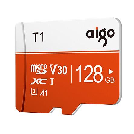 Patriot (aigo) 32GB TF (MicroSD) memory card T1 high-speed version read speed 97MB / s