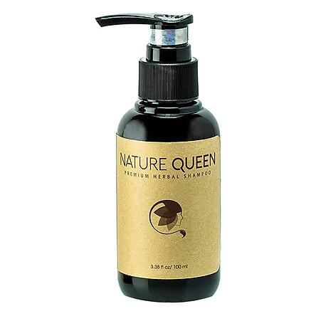 Dầu Gội Nature Queen (100ml)