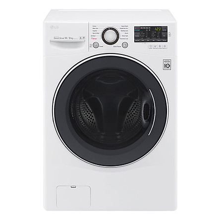 Máy giặt LG 14kg F2514DTGW