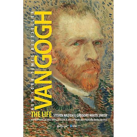 Cuốn Tiểu Sử Đầy Đủ Nhất Về Danh Họa Van Gogh: Van Gogh The Life