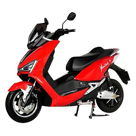 Xe máy điện Pega Newtech - Đỏ