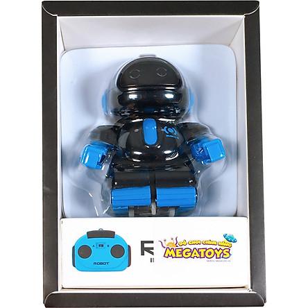 Robot MIU - Điều Khiển Từ Xa Bằng Hồng Ngoại 602