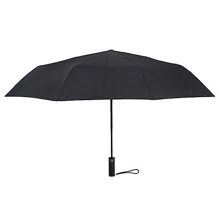 Dù Tự Động Xiaomi Automatic Umbrella (Black) - Hàng Chính Hàng