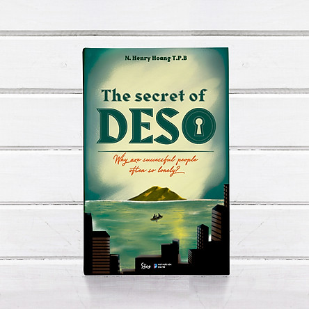 The Secret of DESO