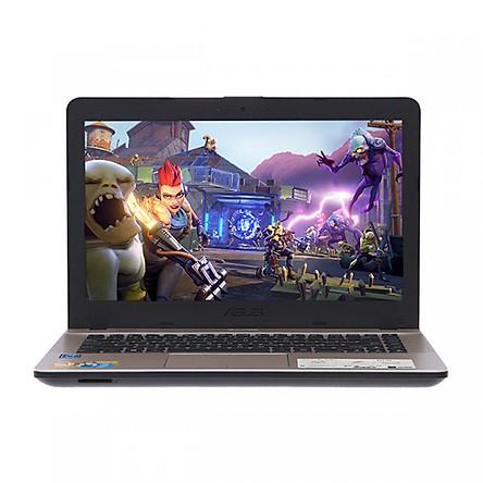 Laptop Asus VivoBook X441MA GA004T I ntel Pentium N5000 (14inch) - Hàng Chính Hãng