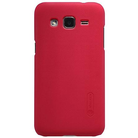 Ốp lưng cho Samsung Galaxy J2 chính hãng Nillkin dạng sần - Hàng chính hãng