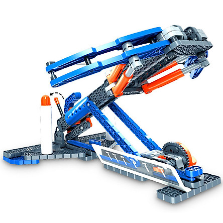 Xiaomi Youpin HEXBUG Mechanical Group Assembled Bow Machine Set Steam Education Fun Building A Simulation Cool Toy
