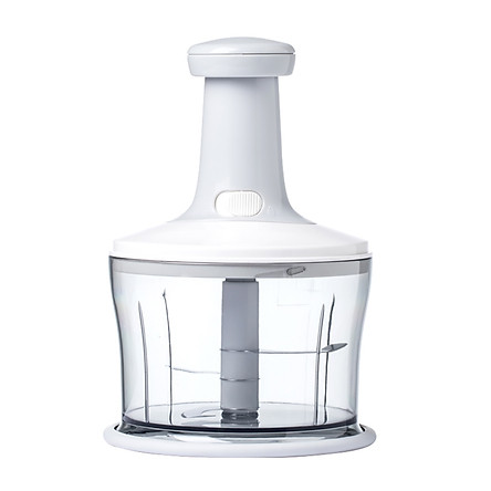 Xiaomi youpin Multifunctional Manual Food Processor Hand-Powered Food Chopper Baby Complementary Vegetable Chopper Meat