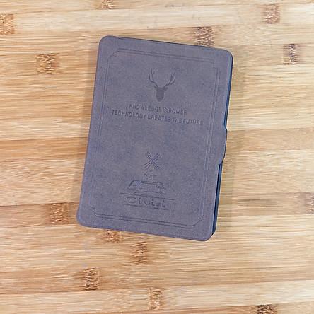 Bao da cover cho máy đọc sách Kindle Paperwhite gen 1,2,3