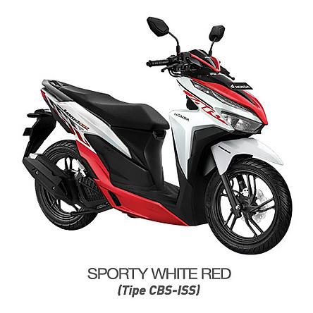 Xe máy Honda Vario 150 - Nhập khẩu Indonesia