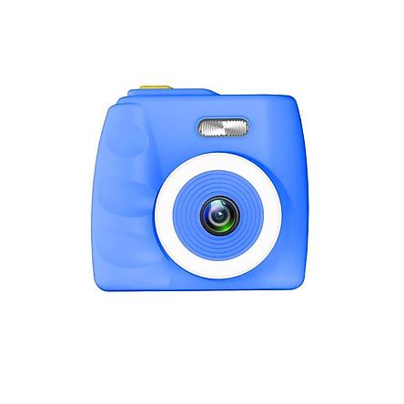 Máy chụp hình mini cho bé Aturos ES-P10 tích hợp camera 5MP, chơi game, nghe nhạc, quay video HD - Hàng chính hãng