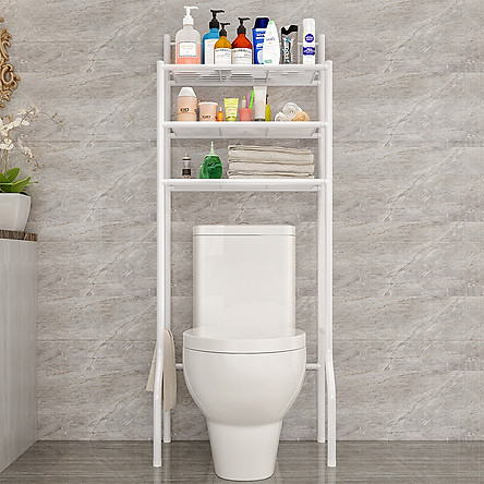 Kệ nhà tắm Giá để đồ nhà tắm đa năng