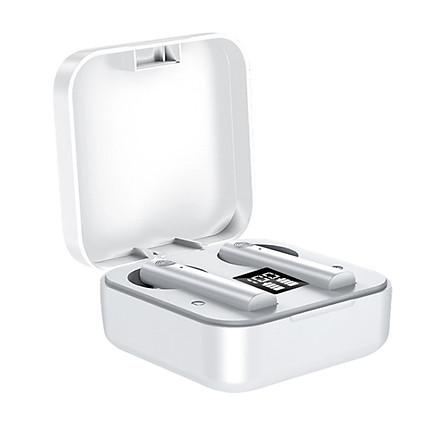 Tai Nghe True Wireless Bluetooth không dây PKCB09 - Hàng Chính Hãng