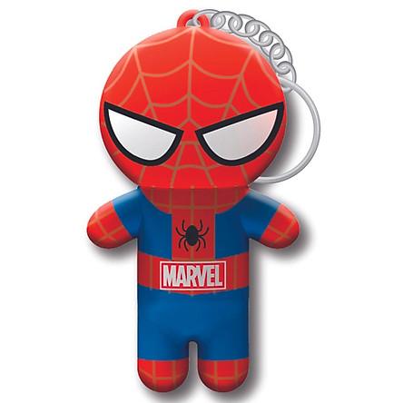 Lip Smacker - Son Siêu anh hùng Marvel – Người nhện Spider man - Marvel Super Hero Spider-Man Lip Balm