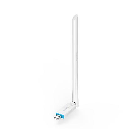 Tenda USB kết nối Wifi U2 tốc độ 150Mbps - Hãng Chính Hãng