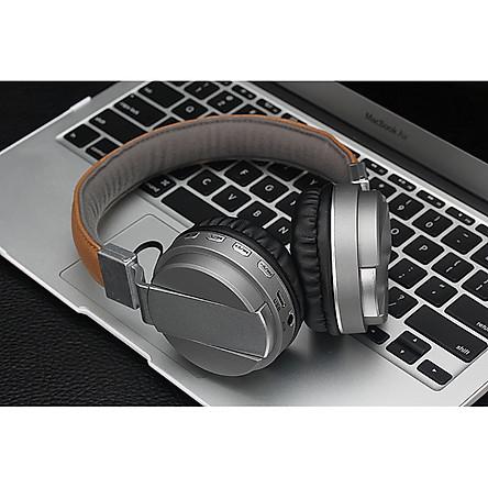 Tai Nghe Bluetooth Metal Beat BT-008 Tai Nghe Không Dây Siêu Êm