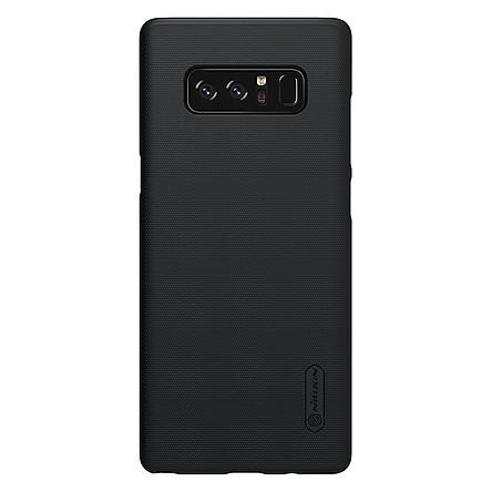 Ốp Lưng Siêu Cứng Nillkin Cho Samsung Galaxy Note 8 - Hàng Chính Hãng