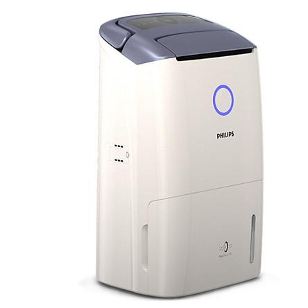 Máy hút ẩm tích hợp lọc không khí thông minh trong nhà cao cấp Philips DE5206/00 - Hàng nhập khẩu