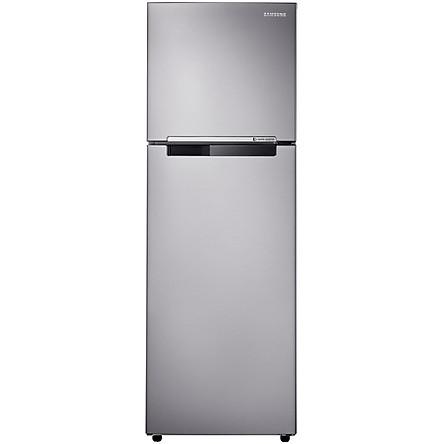 Tủ Lạnh Inverter Samsung RT25HAR4DSA/SV (255L) - Bạc - Hàng chính hãng