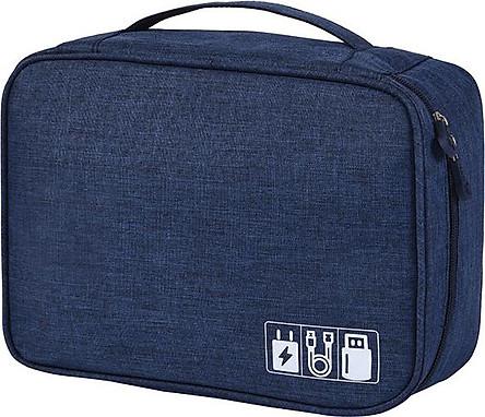 Túi đựng phụ kiện chống nước đa năng TDN300