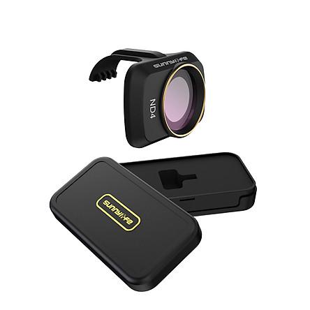 Fun RC Drone Lens Filter Set ND CPL NDPL MCUV Kits for Mavic Mini Airplane Mini Camera Accessories Multi-layer Coating Optical Glass