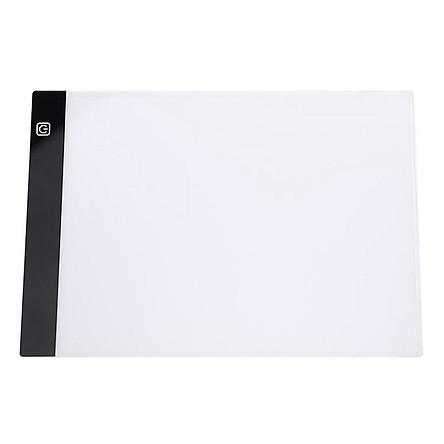 Bảng Vẽ Hắt Đèn LED A4
