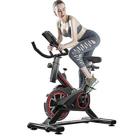 Xe đạp tập gym, xe đạp tập tại nhà loại 1 , xe đạp thể thao dụng